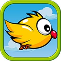 Free Happy Bird