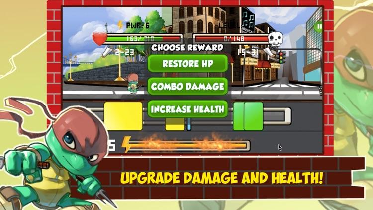 Super Turtle Quest Adventure screenshot-4