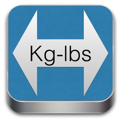 Pounds To Kilograms Converter 4