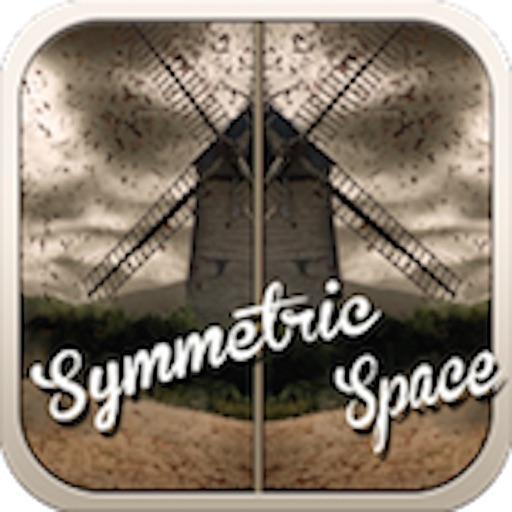 SymmetricSpace-找不同