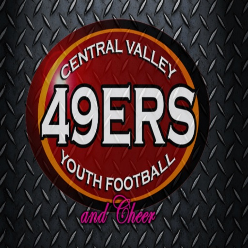 Central Valley Forty Niners By Mvp Team Apps