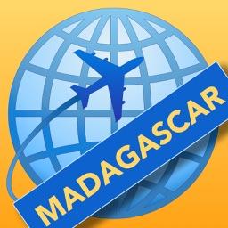 Madagascar Travelmapp