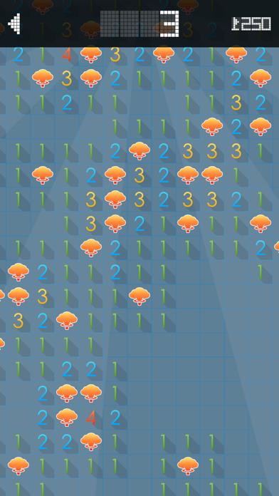 Minesweeper.pro Screenshot 1
