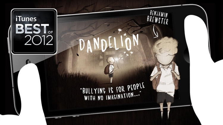 Dandelion screenshot-0