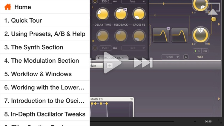 Course For FabFilter 101
