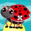 赤ちゃんのための子供のゲーム - 男の子、女の子、幼児や幼稚園のための面白い無料の教育形状マッチングアプリ - iPadアプリ