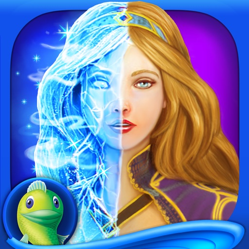 Living Legends: Frozen Beauty - A Hidden Object Fairy Tale (Full)