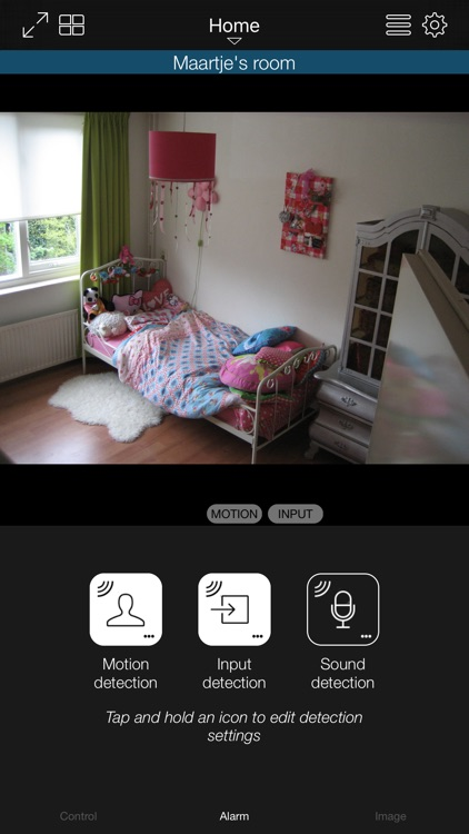 Foscam HD 2 Pro screenshot-0