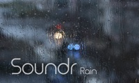 Soundr Rain - Scenic Video Loops
