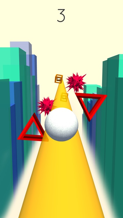 Spinball screenshot-1