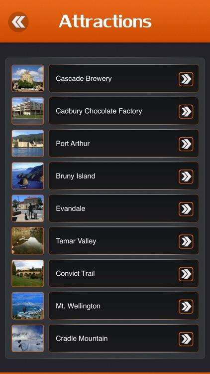 Tasmania Island Tourism Guide