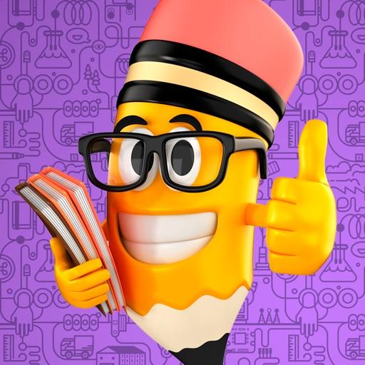 Вордеры: Части слов - игра в поиск слов и филворды, найти, собери и угадай слова на поле