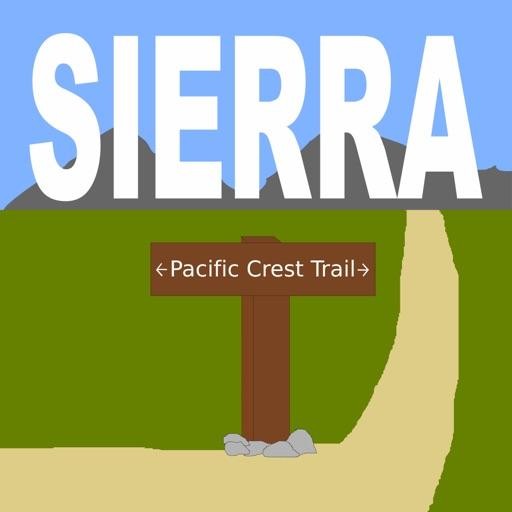 Pacific Crest Trail Sierra Towns