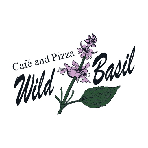 Wild Basil Cafe and Pizza icon
