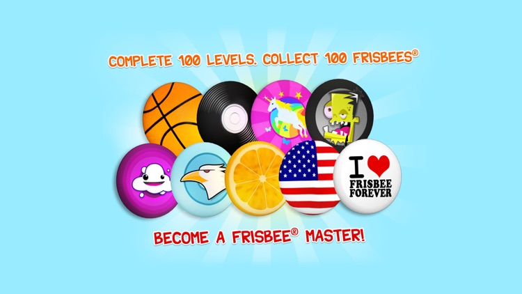 Frisbee® Forever screenshot-4