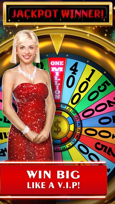 Slots - Classic Vegas - Free Vegas Slots Casino GamesScreenshot of 2