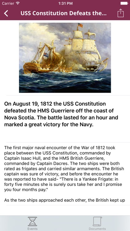 War of 1812 : The Second War of Independence