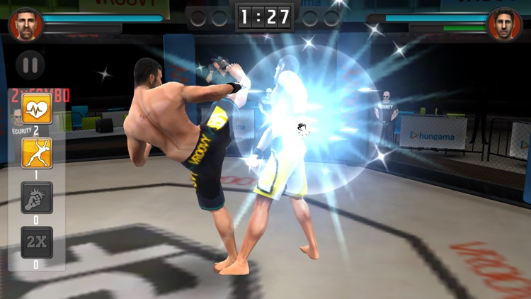 Brothers: Clash of Fighters screenshot-3