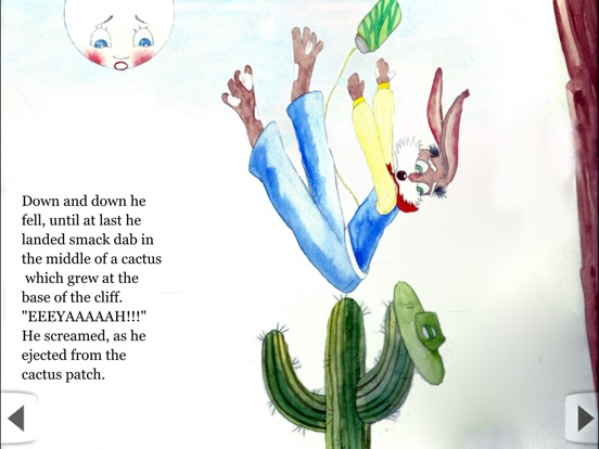The Shortest Cactus Springs Tale Ever-ipad-3