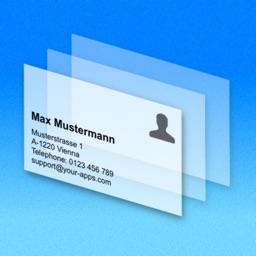 Lockscreen / Homescreen - bring your name to your lockscreen