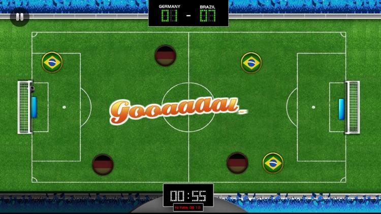 Button Soccer - Star Soccer! Superstar League! screenshot-3