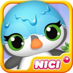 NICI小镇-三消迷最爱,超好玩的宠物养成结合消除玩法打造全新休闲游戏体验