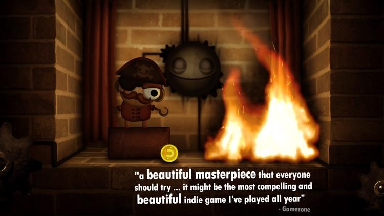 Little Inferno HD screenshot-0