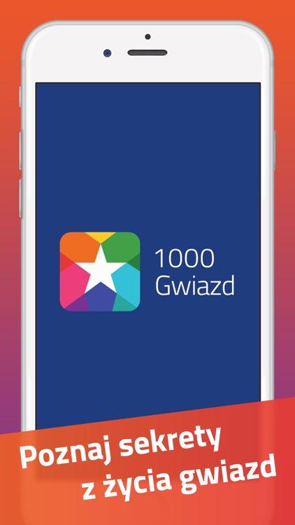 1000 Gwiazd