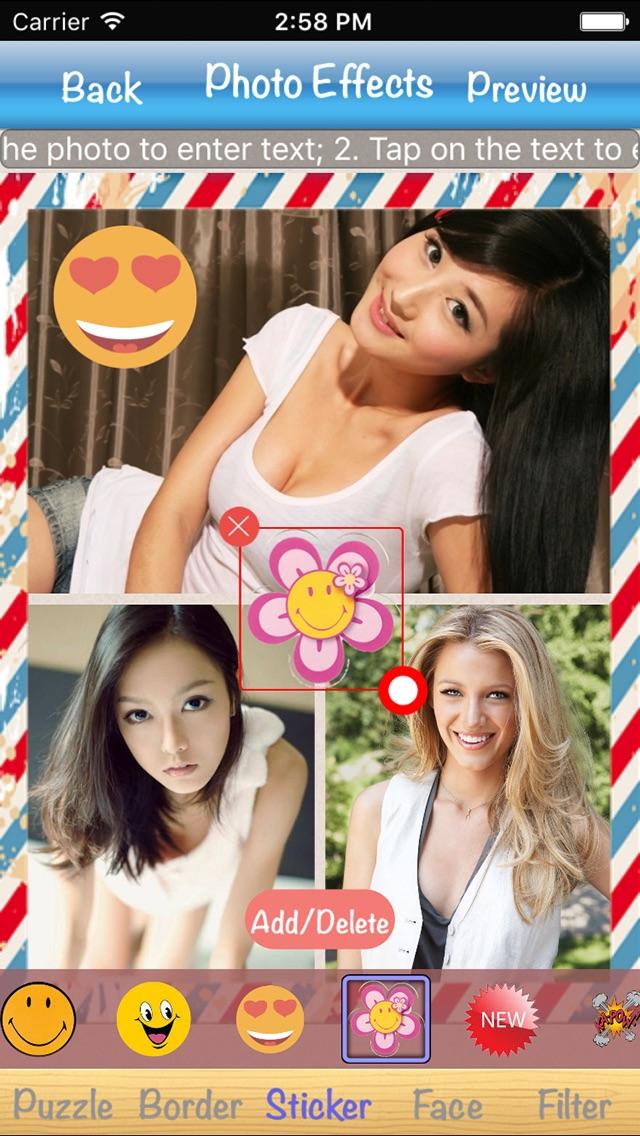 Selfie Beauty Photo Maker Free App