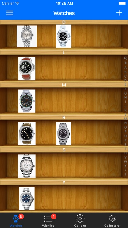 Watch, Clock, and Timepiece Collectors screenshot-3
