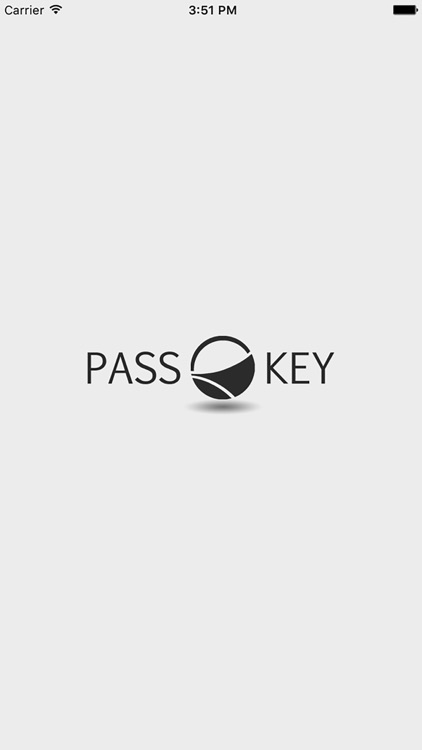 PassKey Password Generator