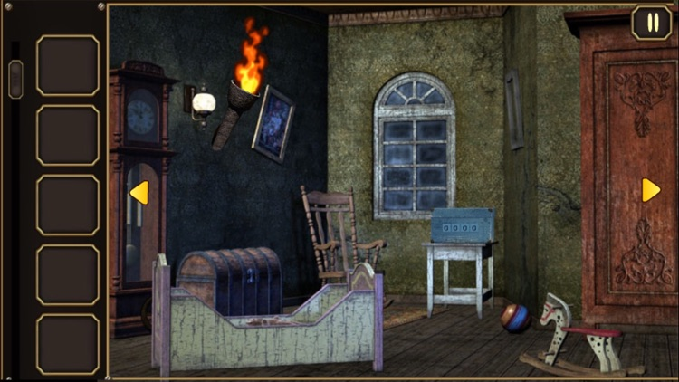 Escape Mystery House 2