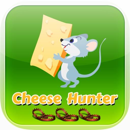 Cheese Hunter - Super Rat Adventures iOS App