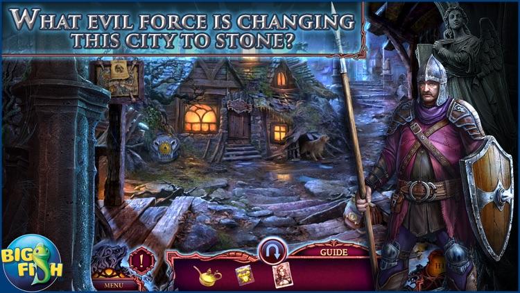 League of Light: Silent Mountain - A Hidden Object Mystery (Full) screenshot-0