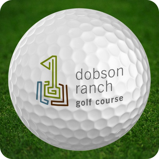 Dobson Ranch Golf Course icon