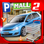 Shopping Mall Car Parking Simulator Gratuit Jeux de Voiture de Course
