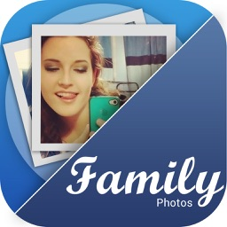 Family Photos - Share your photos with family