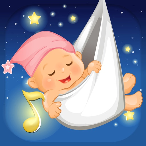 Cute Baby Lullaby Collection Soothing Sleepy Sounds And Good Night