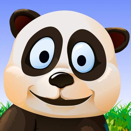 Panda Jungle Dash