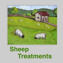 Sheep Treatments Database