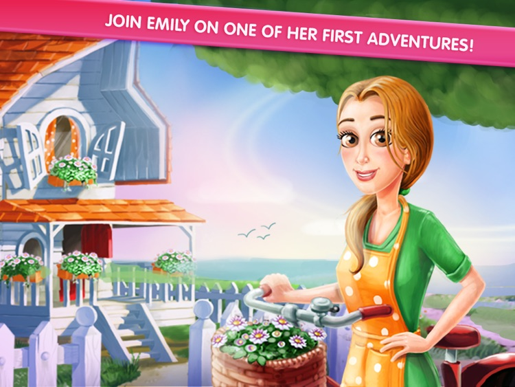 Delicious - Emily's Tea Garden screenshot-0