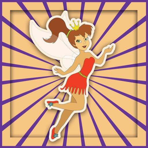 Sky Diving Fairy