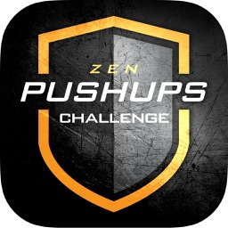 0 to 100 Push Ups Trainer Challenge