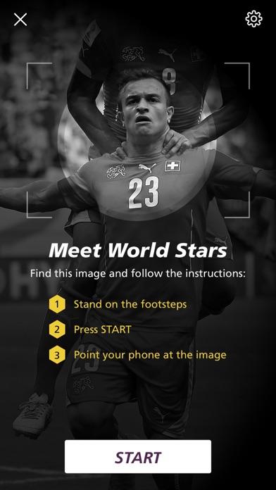 FIFA World Football Museum screenshot two
