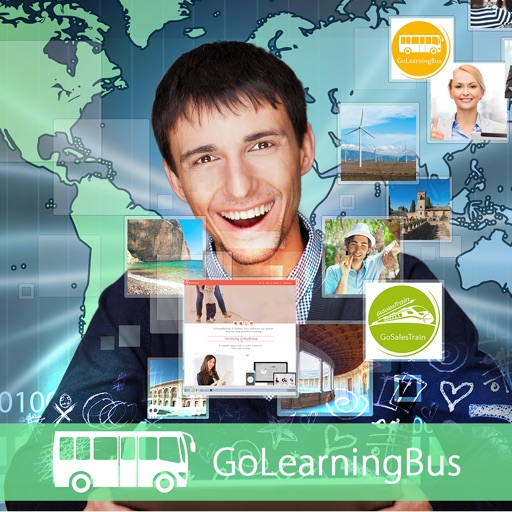 Learn Web Programming and HTML5  by GoLearningBus