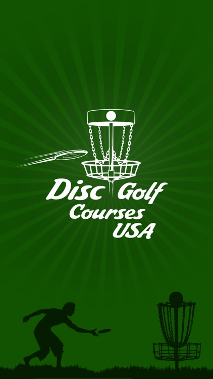 Disc Golf Courses in USA