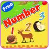 Aprender Inglés V1: aprender los números del 1 al 10 - juegos gratuitos de educación para los niños y niños pequeños