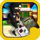 ゾンビサバイバル無料ゲーム対日本忍者の暗殺 icon
