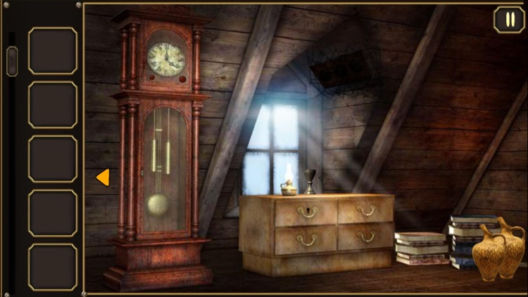Go Escape! - Can You Escape The Locked Room?