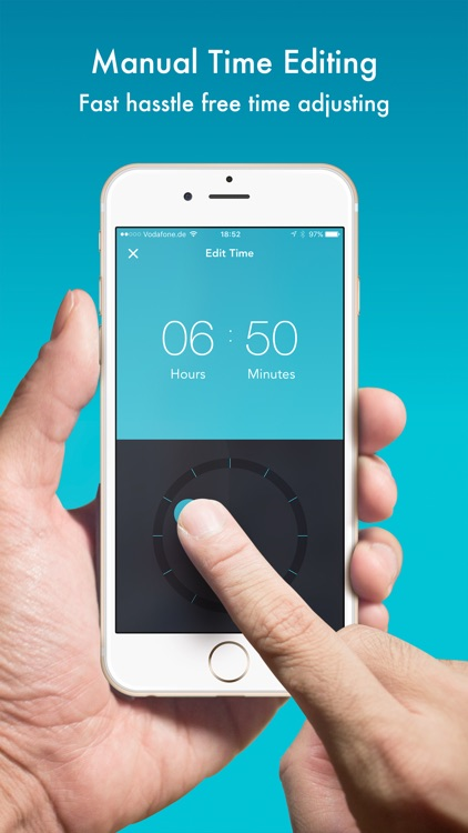 Timer by Alto - Record, Track & Log Working Hours screenshot-4